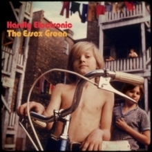 The Essex Green - Hardly Electronic - LP