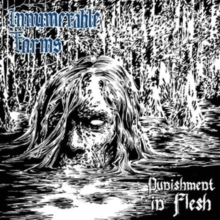 Innumerable Forms - Punishment in Flesh - LP
