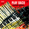 Jacques Loussier Trio -  Play Bach No. 1 - 180g LP