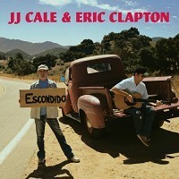 J.J. Cale and Eric Clapton - Road To Escondido - 180g 2LP