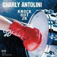 Charly Antolini -   Knock Out 2K - 45rpm 180g  2LP