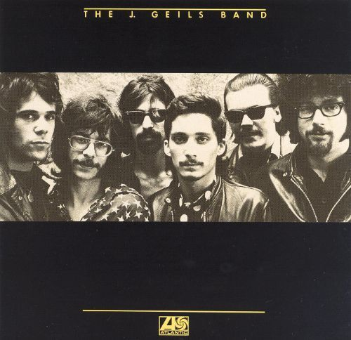 The J. Geils Band - The J. Geils Band - 180g LP