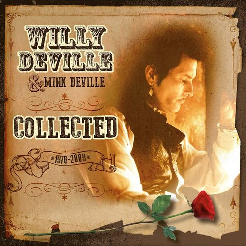 Willy DeVille -  Collected  - 180g 2LP