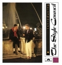 The Style Council -  Introducing the Style Council  - LP