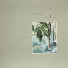 The Durutti Column - Without Mercy - 2LP
