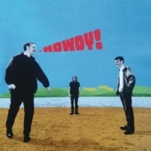 Teenage Fanclub - Howdy! - LP