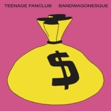 Teenage Fanclub - Bandwagonesque  - 180g LP