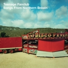 Teenage Fanclub - Songs from Northern Britain - LP