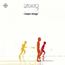 Zero 7 - Simple Things - 2LP