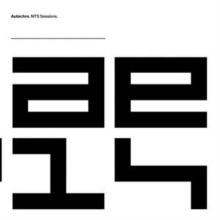 Autechre - NTS Sessions  - 12LP Box Set