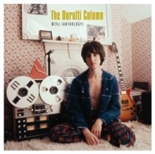 The Durutti Column - M24J (Anthology) - 2LP