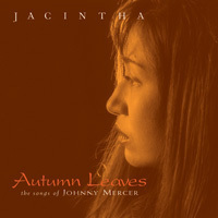 Jacintha - Autumn Leaves The Songs Of Johnny Mercer ( One-Step Numbered) - 45rpm 180g 2LP