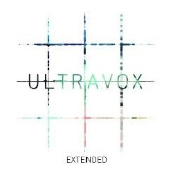Ultravox - Extended  - 4LP Box Set