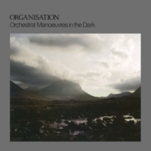 Orchestral Manoeuvres in the Dark - Organisation - 180g LP