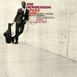 Joe Henderson - Page One - 180g LP