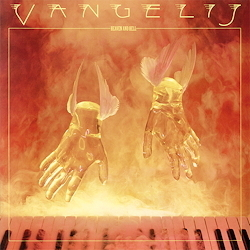 Vangelis - Heaven And Hell - 180g LP