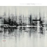 Bach - Sonata & Partita : Ruth Palmer - D2D Direct To Disc - 180g LP
