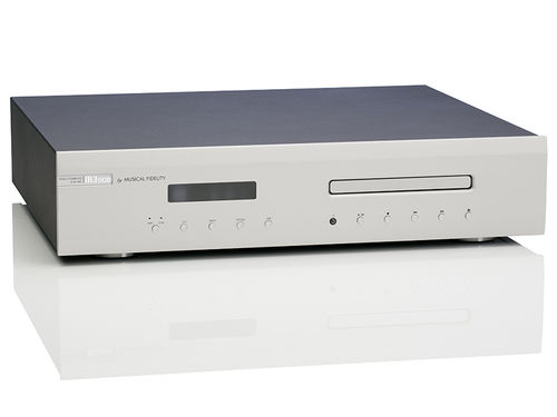 Musical Fidelity M3s CD  DAC/CD Player