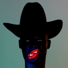 Young Fathers - Cocoa Sugar - LP