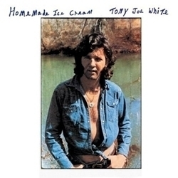 Tony Joe White - Homemade Ice Cream - 45rpm 200g 2LP