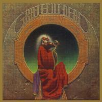 The Grateful Dead -  Blues for Allah- LP