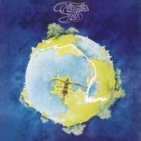 Yes - Fragile : UltraDisc One Step SuperVinyl - 45rpm 180g 2LP Box Set