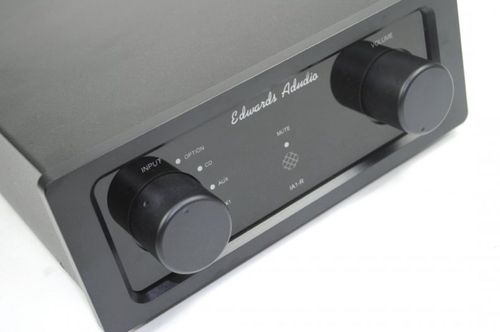 Edwards Audio IA1 Mk2 Integrated Amplifier MM Phono 50wpc
