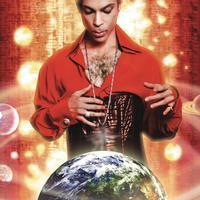 Prince - Planet Earth  -  LP