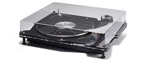 Vertere Dynamic Groove Record Player