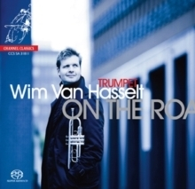 Wim Van Hasselt - On the Road - SACD