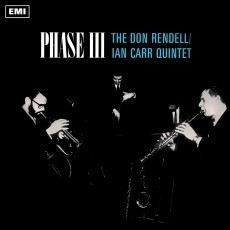 Don Rendell / Ian Carr Quintet - Phase III - 180g LP