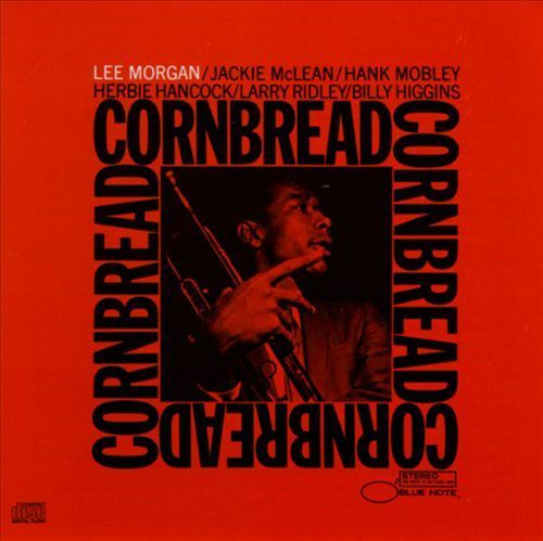 Lee Morgan – Cornbread - 180g LP