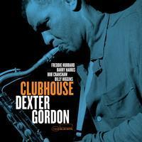 Dexter Gordon – Clubhouse - 180g LP