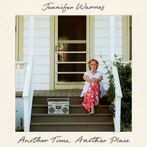 Jennifer Warnes -  Another Time, Another Place - 180g LP