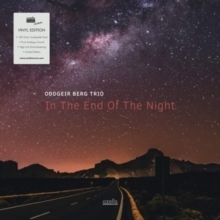 Oddgeir Berg Trio - In the End of the Night - 180g LP