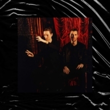 These New Puritans - Inside the Rose - LP