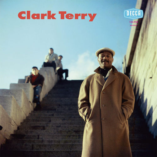 Clark Terry - Clark Terry And His Orchestra Featuring Paul Gonsalves - 180g LP Mono