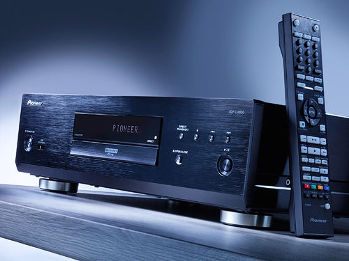 Pioneer UDP-LX800 Reference 4K Bluray / SACD / Universal Player