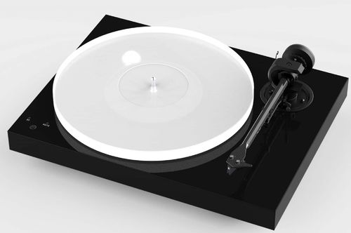 Pro-Ject X1 Turntable - Pick it S2 MM