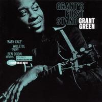 Grant Green – Grant's First Stand  -  180g LP