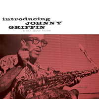 Johnny Griffin - Introducing Johnny Griffin - 180g LP