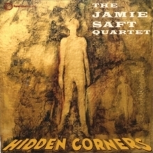The Jamie Saft Quartet -  Hidden Corners - LP