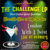 Lyn Stanley - Lyn Stanley London With A Twist - Live At Bernie's The Challenge LP  - 45rpm  180g 2LP