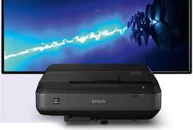 Epson EH-LS100 Projector Full HD Ultra-Short-Throw