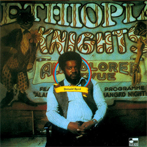Donald Byrd -  Ethiopian Knights  - 180g LP