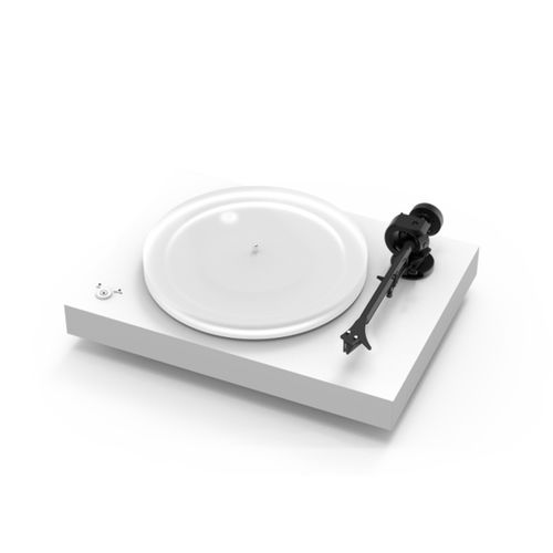 Pro-Ject  X2   Turntable / Ortofon 2M Silver MM