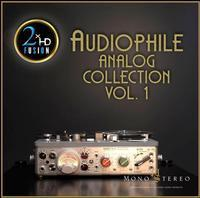 Audiophile Analog Collection Vol. 1 - Various Artists - 180g LP