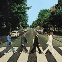 The Beatles - Abbey Road (50th Anniversary)  - 180g LP