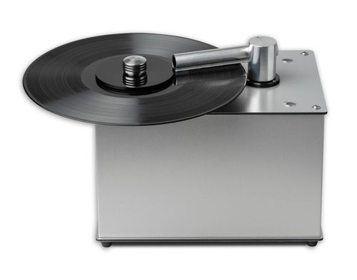 Pro-Ject  VC-E RCM Record Cleaning Machine