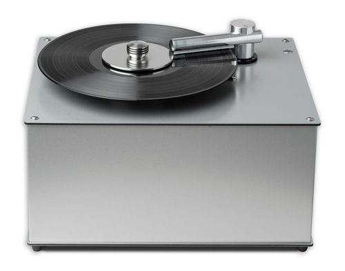 Pro-Ject  VC-S2 ALU  RCM Record Cleaning Machine